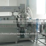 FME-30L/50L Vacuum Mixer Homogenizer for Laboratory