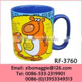 Professional Hot Sale Porcelain Promotion Disposable Party Mug for Tableware Made in China