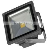 christmas led flood light from factory with high efficiency Ip65 led outdoor flood led light promotional led work light