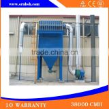 Quality Assurance Regular Factory Specializing In The Production Of Cyclone dust Collector