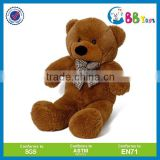 Wholesale china hot selling factory customized plush toy huge teddy bear