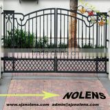 New Style Made In China Main Iron Gate Color Modern Door Design
