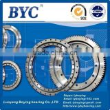 MTE-870T Slewing Bearings (34.250x47.444x4.250in) BYC Band High quality turret bearing Made in Luoyang