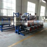 Conveyor Belt Factory Rubber Sheet Cooling Machine/Batch Off Cooler With Factory Direct Price