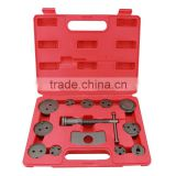 13pcs Motor Brake Caliper Winding Back Tool Set