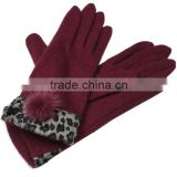 winter ice hockey gloves with fashion type at cheap price