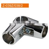 Aluminum GI Pipe Fitting