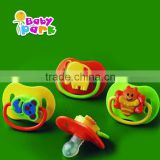 lovely cartoon wholesale adult pacifier