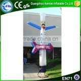 aomiao inflatable chef air dancer inflatable dancing man                                                                                                         Supplier's Choice