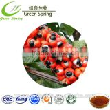 Natural Diabolo guarana powder,Good Solubility guarana seed extract