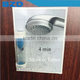 High Quality Hotel 13 4 57 Minutes Hourglasses Sand Shower Timer