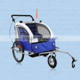 baby bike trailer baby stroller(With EN1888:2003)baby product bike trailer