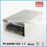 IP55/IP58/IP65/IP67 rainproof power supply 12v/15v/24v/48v constant voltage dimmable led driver