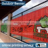Custom street vinyl banner printed mesh banner PVC building outdoor banner                                                                         Quality Choice                                                                     Supplier's Choice