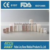 Medical Blue thread High elastic bandage CE ISO FDA approved
