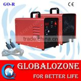 New model 3g 5g domestic ozone generator sterilizer machine for home
