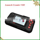 [launch creader viii] 2013 100% Original Launch X431 Creader VIII Code Reader Scanner - Launch Website Free Update creader viii