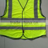 High visibility new design cheap high visibility safety vest,traffic safety vest,Mesh Reflective Safety Vest