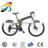 2014 High quality 26inch moutain bike