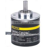 40.00mm outer diameter Incremental type photoelectric encoder, rotary encoder