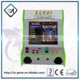 Pandora's Box Coin Pusher Kids Mini Arcade Game Machines