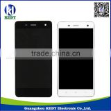LCD Screen For Xiaomi mi4,Touch Screen Digitizer Assembly with frame For Xiaomi mi4 LCD
