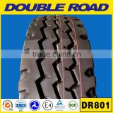 Double Road china tyre manufacturer 315 80 r 22.5 truck tyre
