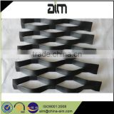 expanded metal safety fence/aluminum expanded metal gutter guard/expanded metal mesh 6mm