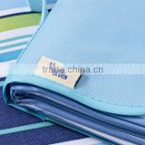 inflatable beach mat/outdoor tennis court rubber mat/plastic picnic mat