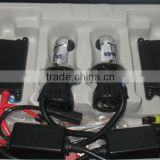 HID kit H4-3 with slim ballasts and 18 months warranty
