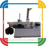 Geotechnical Synthetic Material Thickness Test Instrument
