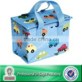 Lead Free NON WOVEN Cooler Kids Lunch Box                                                                         Quality Choice
