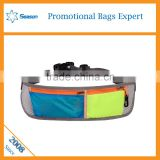 Sports running belt waist bag cycling waist bag waterproof waist bag