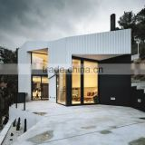 modern container house/prefab house/prefabricated/modular homes                                                                         Quality Choice