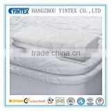 2016 Anti-Dustmite Waterproof Bed Bug mattress encasement and mattress protector cover with zipper