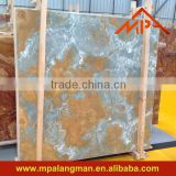 hot selling blue onyx slab