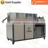 LIHUA Trade Assurance induction hot forging machine, medium frequency induction forging machine