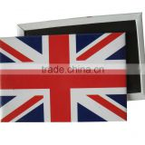 2013 UK souvenirs tinplate fridge magnet