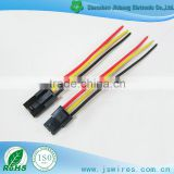 Custom assembly 3Pin JST/Tyco/Molex Terminal Wire
