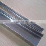 41x41 family used stainless steel furring channel,stainless steel cable channel,stainless steel high hat channel c/u