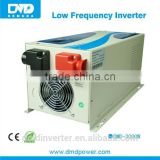 Home appliance 3000w solar inverter 3000w inverter ups pure sine wave in built battery charger power 110v 220v 50/60 hz
