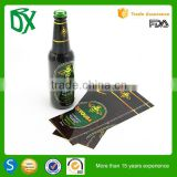 Cheap Waterproof Anti-Counterfeit PET PVC shrink film label for printing machine import from China