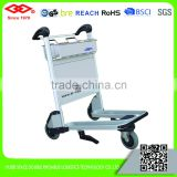 Thicken tablet airport hand trolley