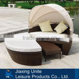D150xH80cm Hot sale outdoor daybed/day bed