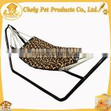 Latest Design Hanging Bed Hammock Good Quality Hot Sale Pet Beds & Accessories