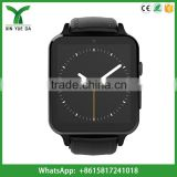 A8 touch screen android smart watch phone wireless bluetooth