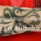 Tattoo clothes 1 Tribal Tattoo Sleeve #2