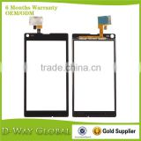 Factory Price Touch Screen Digitizer For Sony Xperia L S36H