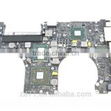 "661-5850 MC721LL/A Logic Board 15"" A1286 i7 2630QM 2.0GHz 820-2915-A 100% test worked perfect"
