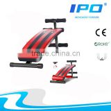lastest design factory price foldable excel exercise weight bench
